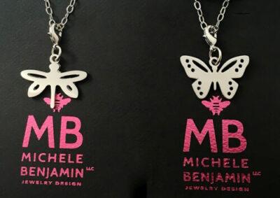 Michele Benjamin Jewelry