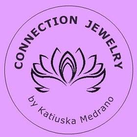Connection Jewelry by Katiuska Medrano