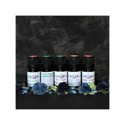 La Strega Buona Aromatherapy